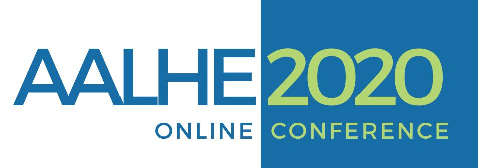 AALHE 2020 Online