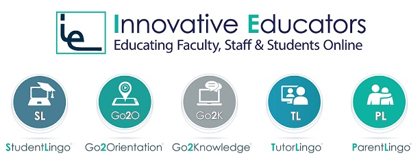 Innovative Education logo